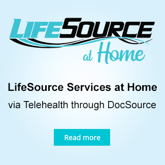 LifeSource at Home